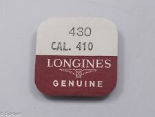 Longines Genuine Material Click Spring Wire Part 430 for Cal. 410