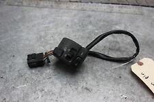 06-08 DUCATI MONSTER S2R 1000 Left Headlight Switch