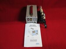 ASG-JERGENS 64107 MODEL CL-2000 DC ELECTRIC SCREWDRIVE W PS-55 POWER SOURCE