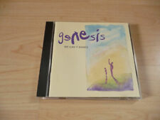 CD Genesis -  We can`t dance - 1991  incl. Jesus he knows me