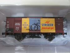 Brawa 49055 gedeckter Güterwagen G der DRG