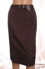 Atmosphere Knee Length Polyester Skirts for Women