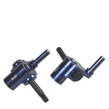 BRAS DE COMMANDE MR-02 taille 1 aluminium bleu KYOSHO mzw-212-01 704157