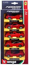 Altri modellini statici camion scala 1:8 Ferrari