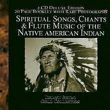 Spiritual Songs of the America von Various | CD | Zustand sehr gut