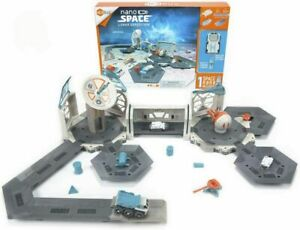 HEXBUG Nano Space Lunar Expedition Boys Girls Birthday Present Toy Toys Play UK