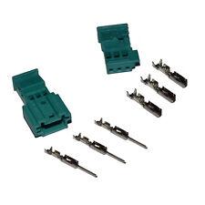 Stecker 3-polig Reparatursatz für BMW 61138377072 61136931929 Steckverbindung