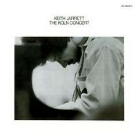 "KEITH JARRETT ""THE KÖLN CONCERT"" 2 LP VINYL NEW+"