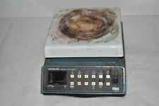 Pmc Series 720 Dataplate Digital Hot Plate Stirrer 7x7 Hotplate Mq28