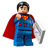 NEW - LEGO Superman Minifigure DC CMF 71026 - 2020 Early Release!