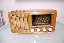 E1 Très ancienne radio - RADIO TECHNICAL