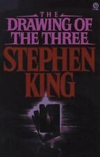 The Drawing of the Three (Dark Tower) by King, Stephen