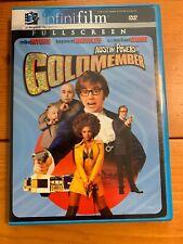 austin powers goldmember Blueray Dvd