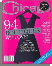 Chicago - 2007, March - Designer Shops, 94 Boutiques We Love, Jim McNerney