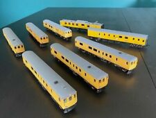 More details for network rail - dbso, 975091 mentor, 999602 ultrasonic test coaches and kits