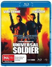 Universal Soldier (Blu-ray, 2010)