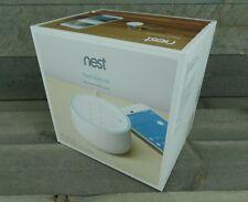Google Nest Secure Alarm Security System Starter Pack Smart Home Kit H1500Es New