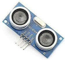 HC-SR04 Sensore distanza ultrasuoni HCSR04 sonar robot rover Arduino
