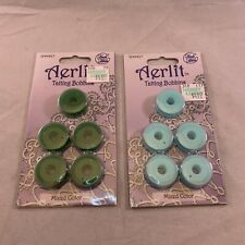 Aerlit Tatting Bobbins 2 packages Refill Replacement Handy Hands Shh457