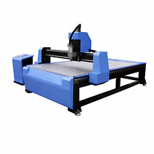 3KW Water Cooling Wood CNC Router Engraving Drilling Machine 1300*2500mm