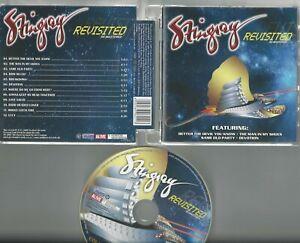Stingray - CD - Revisited  (Munich City Nights)