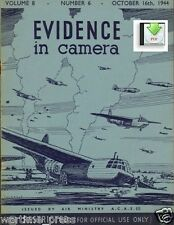 CD File 3 Issues of Evidence in Camera - Operation Market Garden, Nijmegen PDF