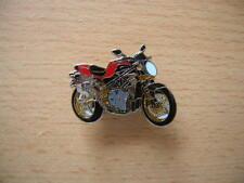 Pin Anstecker MV Agusta Brutale rot red Motorrad Art. 0827 Badge Spilla Moto