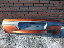 GENUINE VAUXHALL TIGRA  A REAR BUMPER SHELL TO FIT 1994 TO 2001 MODELS