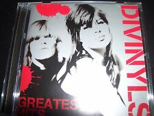 "Divinyls (Chrissy Amphlett) Greatest Hits Very Best Of (Australia) CD �€"" New"