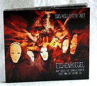 CD DAS-KOLLEKTIV.NET - Eichenriegel