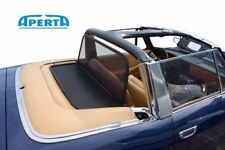 TRIUMPH STAG WIND DEFLECTOR 1970-1978  WIND SCREEN WIND BLOCKER WIND SHIELD