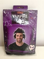 Vampire Hair Dressing Up perruque