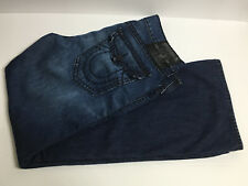 Mens True Religion Jeans Billy Super T 40 x 34 New No Tags Retail $319