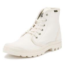 Palladium Pampa Hi Originals BOOTS Shoes High Top Unisex Sneaker 75349-112 UK 7