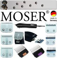 Tondeuse Max50 pour Chien et Chat - Moser