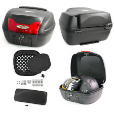 Top Case Box 40 LT Universal Touring Motorcycle Scooter Luggage Quad