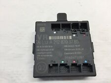 MERCEDES BENZ C CLASS W204 FRONT RIGHT DOOR CONTROL MODULE ECU A2128203785