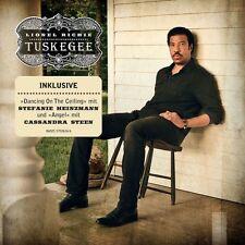 Tuskegee (Deutsche Version) - CD NEU