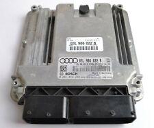 Audi A4 B5 2.0 TDI 08-12 Engine Control Unit Ecu 03L906022B 0281014235
