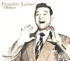 FRANKIE LAINE - I BELIEVE 2 CD NEU