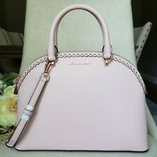 Authentic Michael Kors Emmy Large Dome Satchel Bag