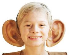 BIG EARS HEADBAND - Roald Dahl Day - BFG-MONKEY-ELF World Book Day