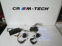 BMW E36 18 button OBC OBD CCM kit of parts, display ecu, retrofit kit M3 3.0