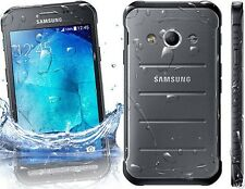 Samsung Galaxy G389 Xcover3 4G NFC 8G dark silver garanzia Italia europa