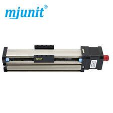 mjunit GuideRailkits 50MM T8Lead ScrewOptical axis linear guide rail