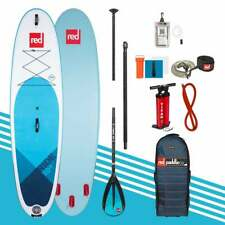 Red Paddle 10'6 Ride Alloy Package SUP