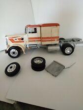 1/16 peterbilt truck Model Kit for spares