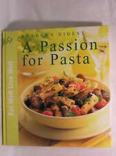 A Passion for Pasta (Eat Well, Live Well), Passion, New Book