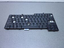 Dell Latitude D500 D600 D800 US Replacement Laptop Keyboard F034 Black 1M709
