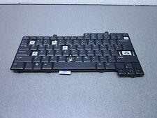 Genuine Dell Latitude Laptop D600 Keyboard KFRMB2  01M745